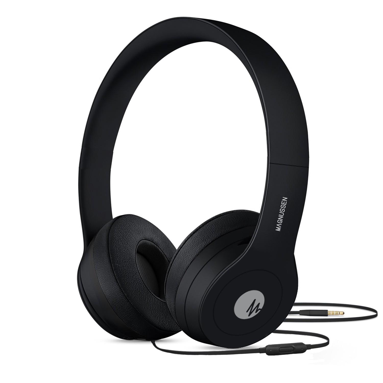 W1 HEADPHONES-W1 matte black