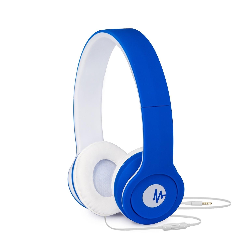 W1 HEADPHONES-W1 matte blue