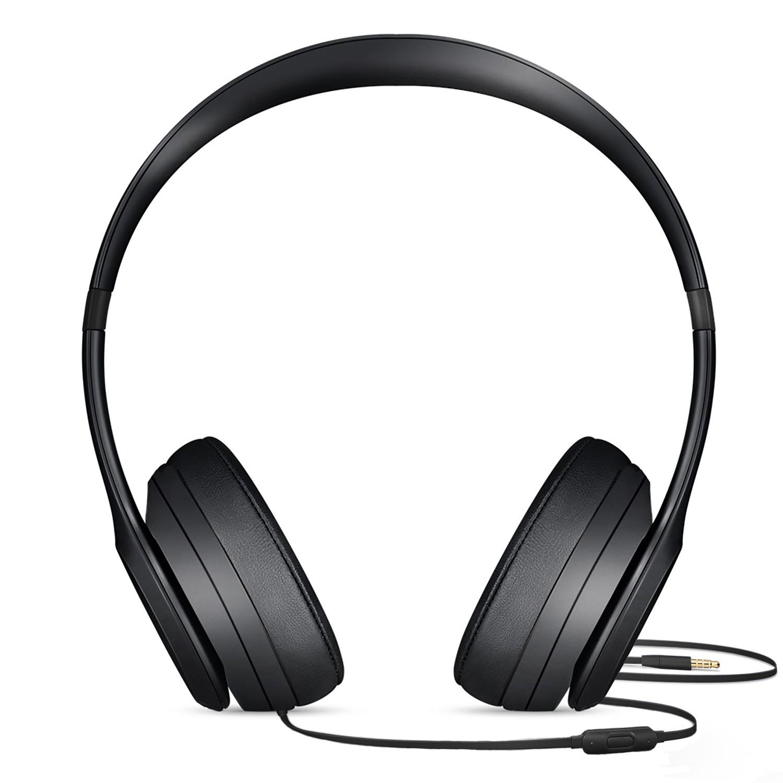 W1 HEADPHONES-W1 gloss black