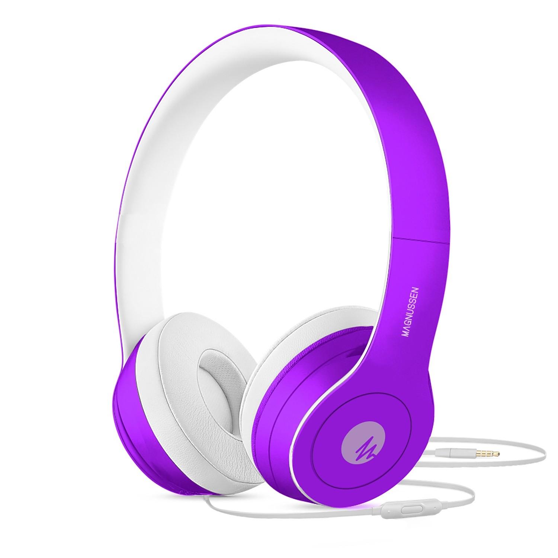 W1 HEADPHONES-W1 matte purple