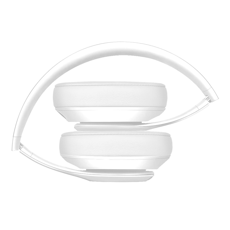 W1 HEADPHONES-W1 matte white