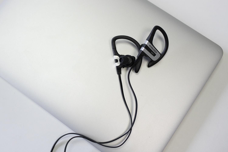 Imagen de los auriculares Magnussen M2